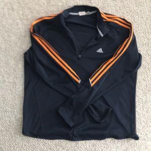 Adidas Clima365 Pullover